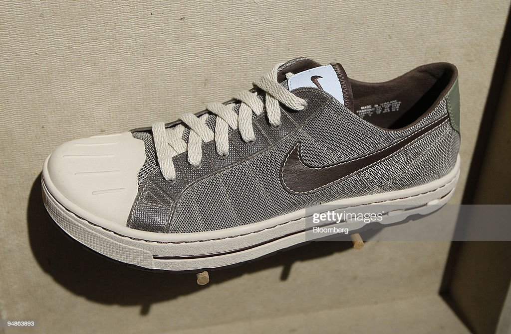 Nike Considered Design Stock Photos and Pictures | Getty Images