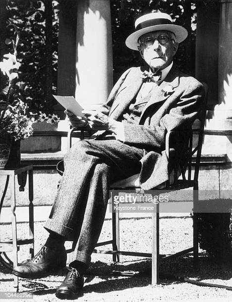 The Ninetyy Third Birthday Of John D Rockefeller