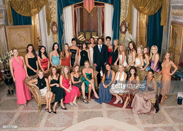 """The ninth edition of """"The Bachelor,"""" Walt Disney Television via Getty Images's popular romance reality series returns to the network this fall. Once..."""