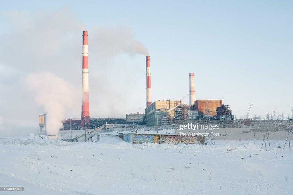 Kirkenes : Nachrichtenfoto