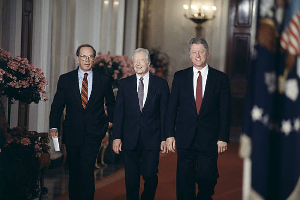 Nafta Agreement Pictures Getty Images