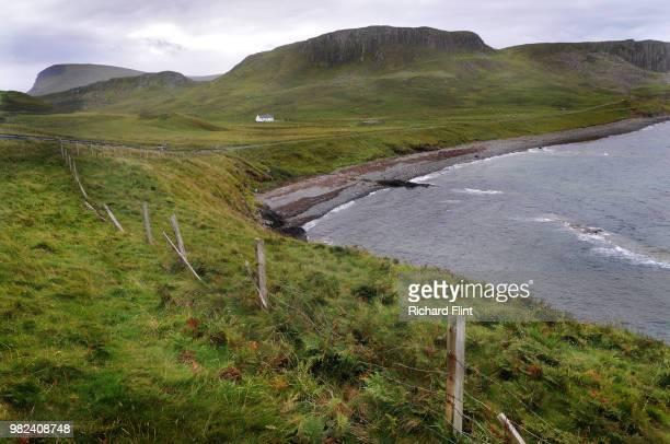 The North coast of Skye