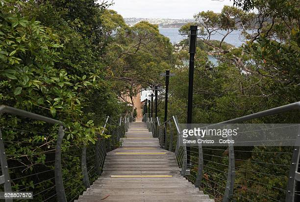 The North Head Quarantine Station is a series of heritage listed buildings on the north side of Sydney Harbour at North Head near Manly a suburb of...