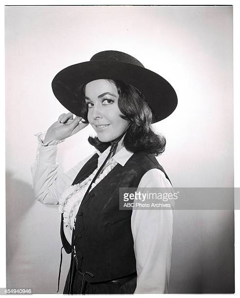 RANGO The Not So Good Train Robbery Airdate March 17 1967 FAHEY