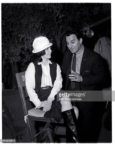 RANGO The Not So Good Train Robbery BehindtheScenes Coverage Airdate March 17 1967 THOMAS