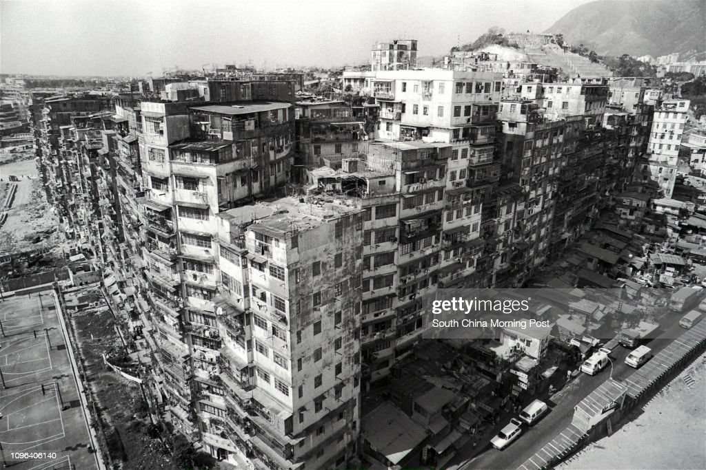 UNS: EXCLUSIVE New To Getty Images: The South China Morning Post Collection
