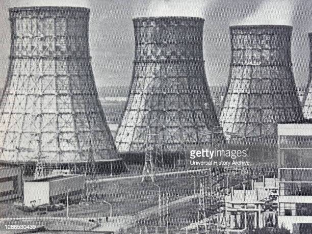 The Novovoronezh nuclear power station is a nuclear power station close to Novovoronezh in Voronezh Oblast, central Russia. The site was vital to the...