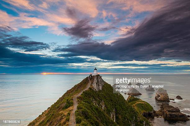 The Nugget Point