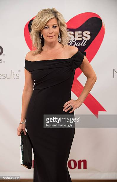 HOSPITAL The Nurses' Ball airs throughout the week of May 23 2016 on Walt Disney Television via Getty Images's General Hospital The Emmywinning...