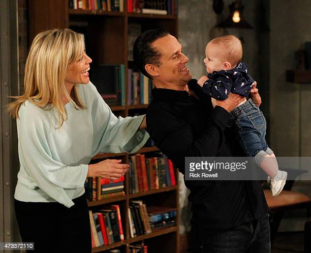 The Nurses Ball begins airing Friday May 1 2015 Tuesday May 5 2015 on ABC's 'General Hospital' The Emmywinning daytime drama 'General Hospital' airs...