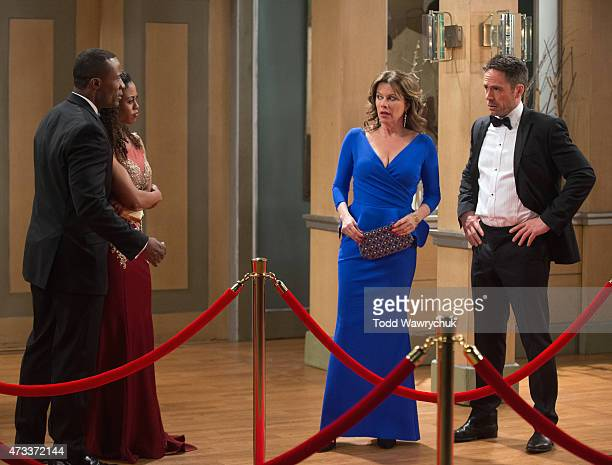 "The Nurses Ball begins airing Friday, May 1, 2015 - Tuesday, May 5, 2015 on Walt Disney Television via Getty Images's ""General Hospital"". The..."