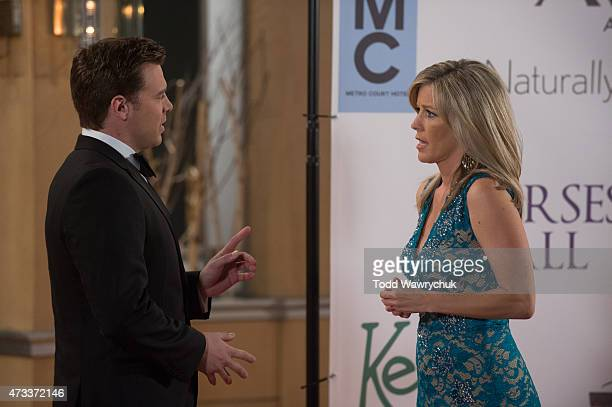 """The Nurses Ball begins airing Friday, May 1, 2015 - Tuesday, May 5, 2015 on Walt Disney Television via Getty Images's """"General Hospital"""". The..."""