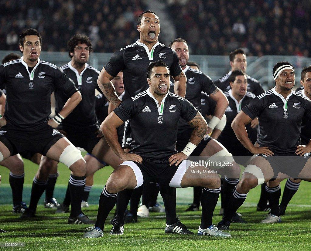 Tribus Maories Finest En La Actualidad Pese A Haber Sido Los Nicos - Tribus-maories