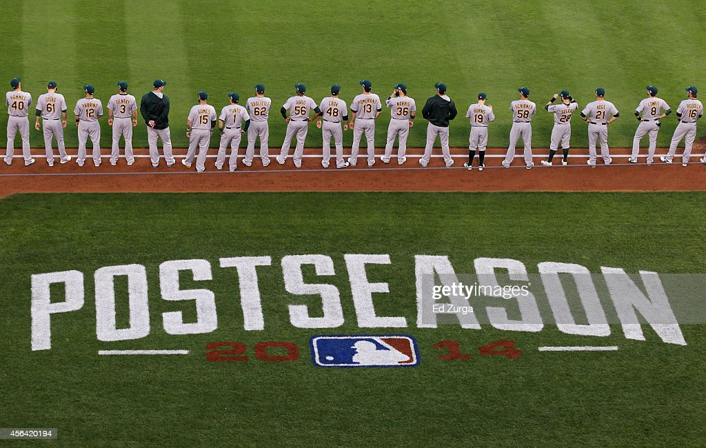 Best of the 2014 MLB Postseason