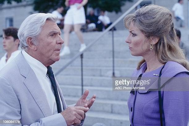 MATLOCK The Obsession Airdate April 1 1993 ANDY