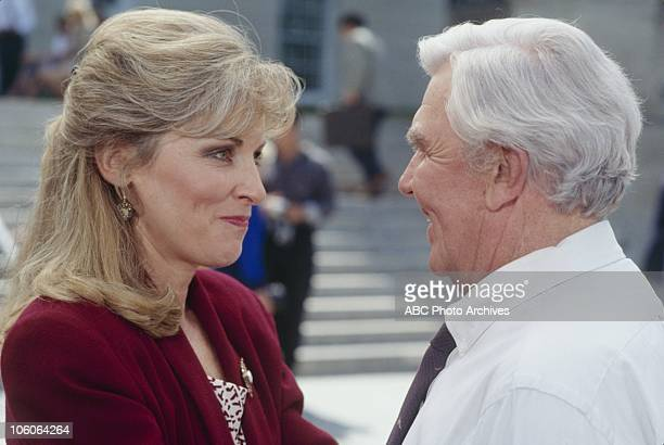 MATLOCK The Obsession Airdate April 1 1993 BRYNN