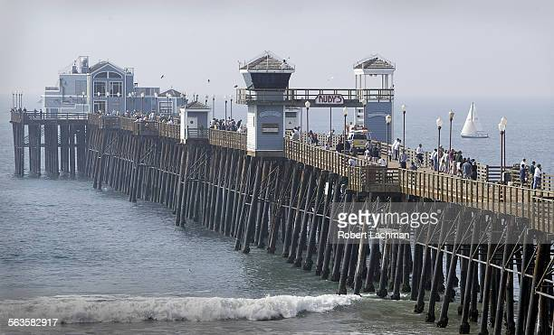 60 Top Oceanside Pier Pictures, Photos, & Images - Getty Images
