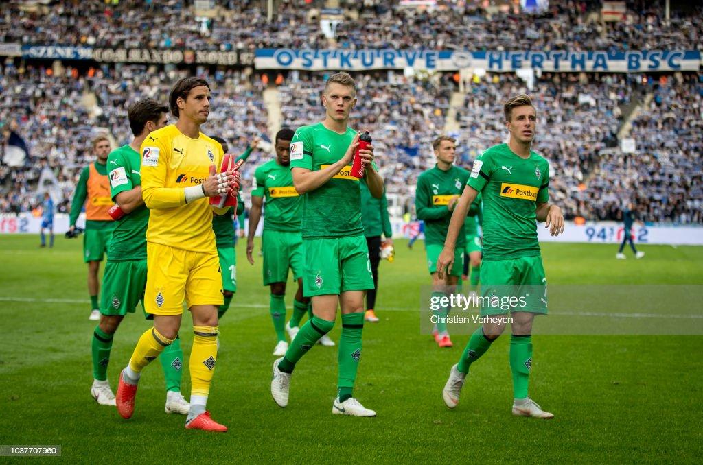 Borussia Mönchengladbach News App