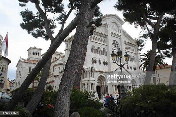 The official religion of Monaco is Roman Catholicism, with freedom of other religions guaranteed by the constitution. There are five Roman Catholic...