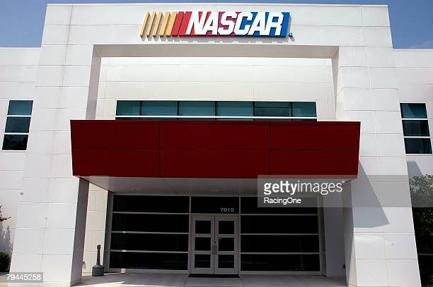 The official unveiling of the NASCAR Research and Developmental Center is a signal to the motorsports world of NASCAR's unprecedented level of...