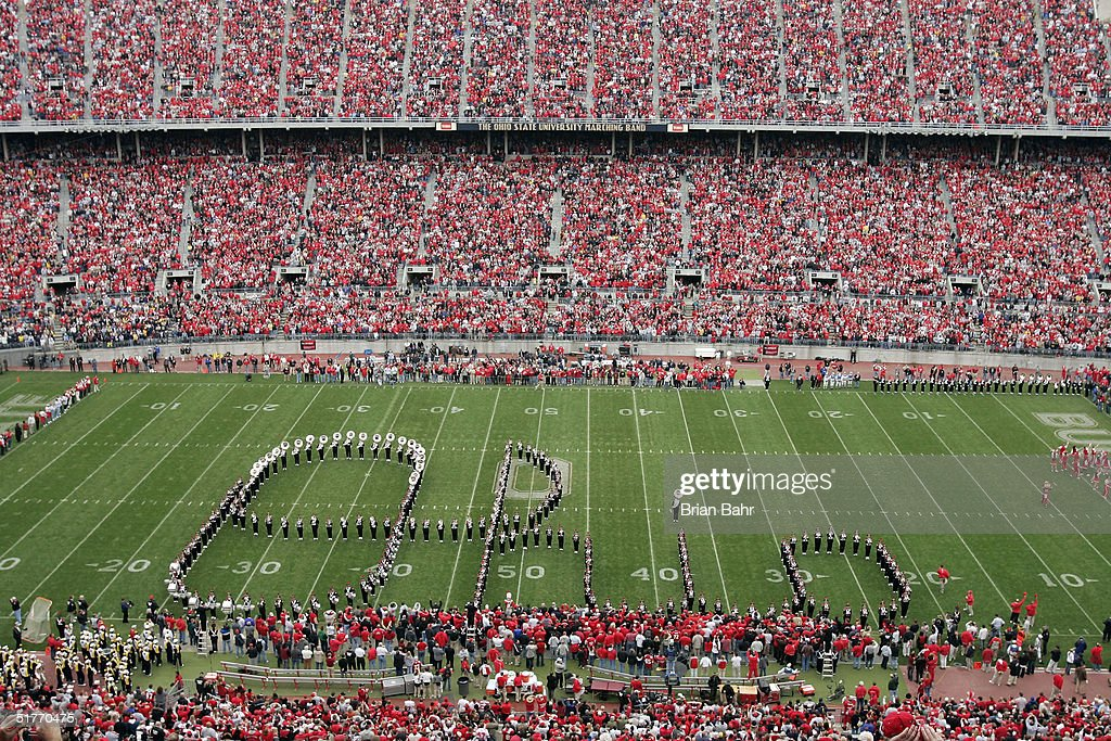 Ohio state michigan dating commercial