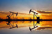 oil pump industrial equipment
