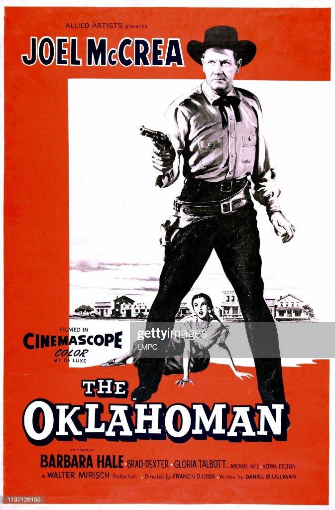 The Oklahoman : News Photo