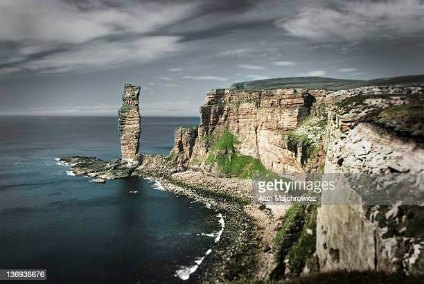 The Old Man Of Hoy, Scotland