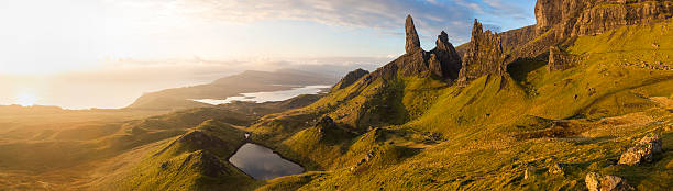 The Old Man Of Storr, Isle Of Skye, Scotland Wall Art