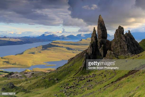 The Old Man of Storr.