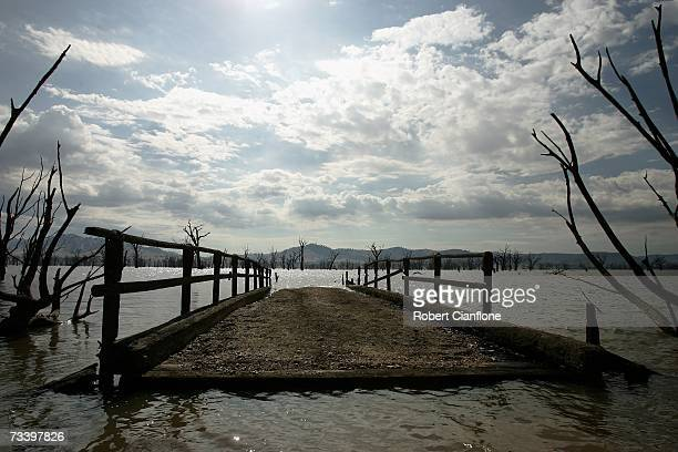 55 Hume Weir Pictures, Photos & Images - Getty Images