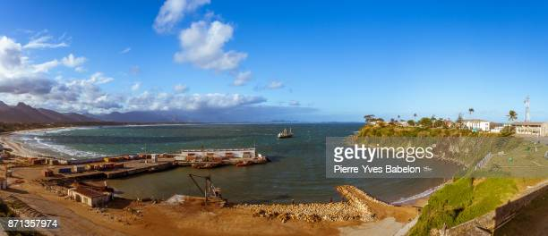 the old port of tolanaro - pierre yves babelon stock pictures, royalty-free photos & images