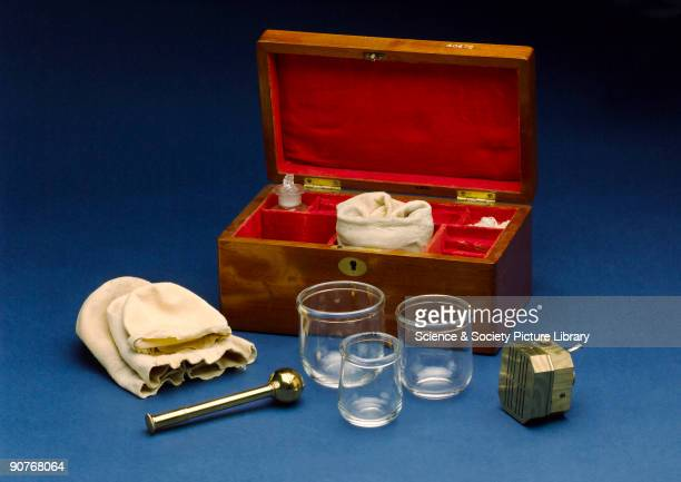 The old therapies such as bloodletting continued to be popular during the 19th century even though doctors were changing their minds about the cause...