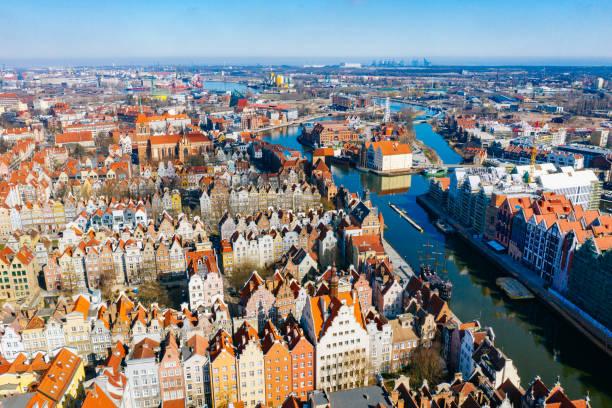 Gdansk, Poland Gdansk, Poland