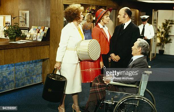 """The Oldies but Goodies/The Grass Is Always Greener/Stages of Love"""" which aired on September 22, 1979. AMANDA BLAKE;KAREN MORROW;WERNER..."""