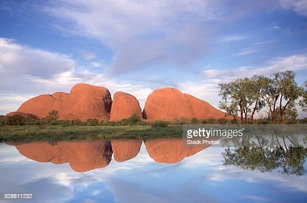 The Olgas, Australia