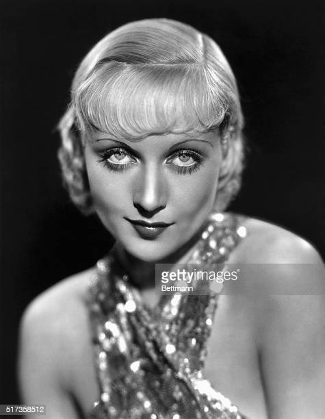 1932 The Olympic Bob Inspired by the Tenth Olympiad to be held this year in Los Angeles Carole Lombard screen player introduces something new to...