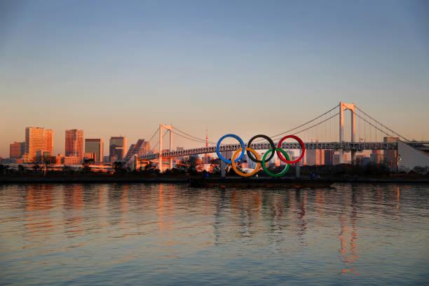 JPN: General Views Around Tokyo ahead of 2020 Olympic Games