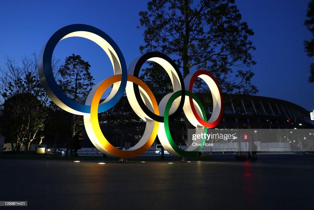 General Views Around Tokyo ahead of 2020 Olympic Games : ニュース写真