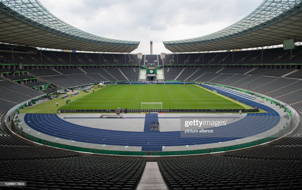 Feature Dfb Pokal Cup Final Pictures Getty Images