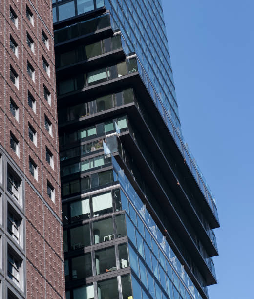DEU: Omniturm Tower Is Finalist In IHP Skyscraper Of The Year Competition