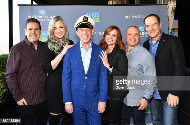 60 Top Elvis Duran Morning Show Cast Pictures, Photos