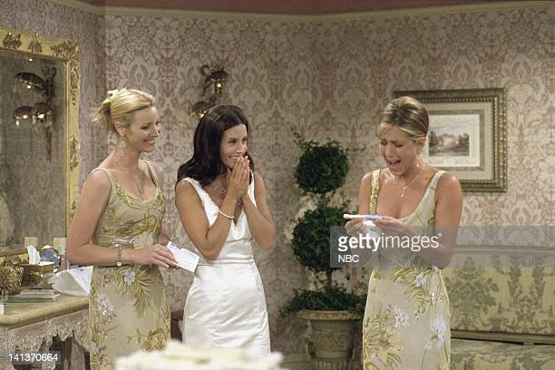 FRIENDS The One After I Do Episode 1 Aired Pictured Lisa Kudrow As