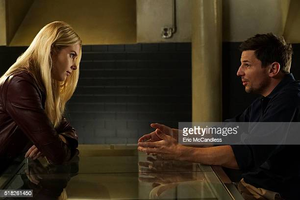 STITCHERS 'The One That Got Away' Fisher turns to the team for help with a personal matter on an allnew episode of 'Stitchers' airing on TUESDAY...