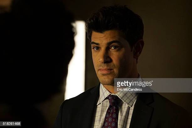 STITCHERS The One That Got Away Fisher turns to the team for help with a personal matter on an allnew episode of Stitchers airing on TUESDAY APRIL 5...