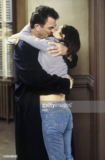38 Courteney Cox Tom Selleck Pictures, Photos & Images
