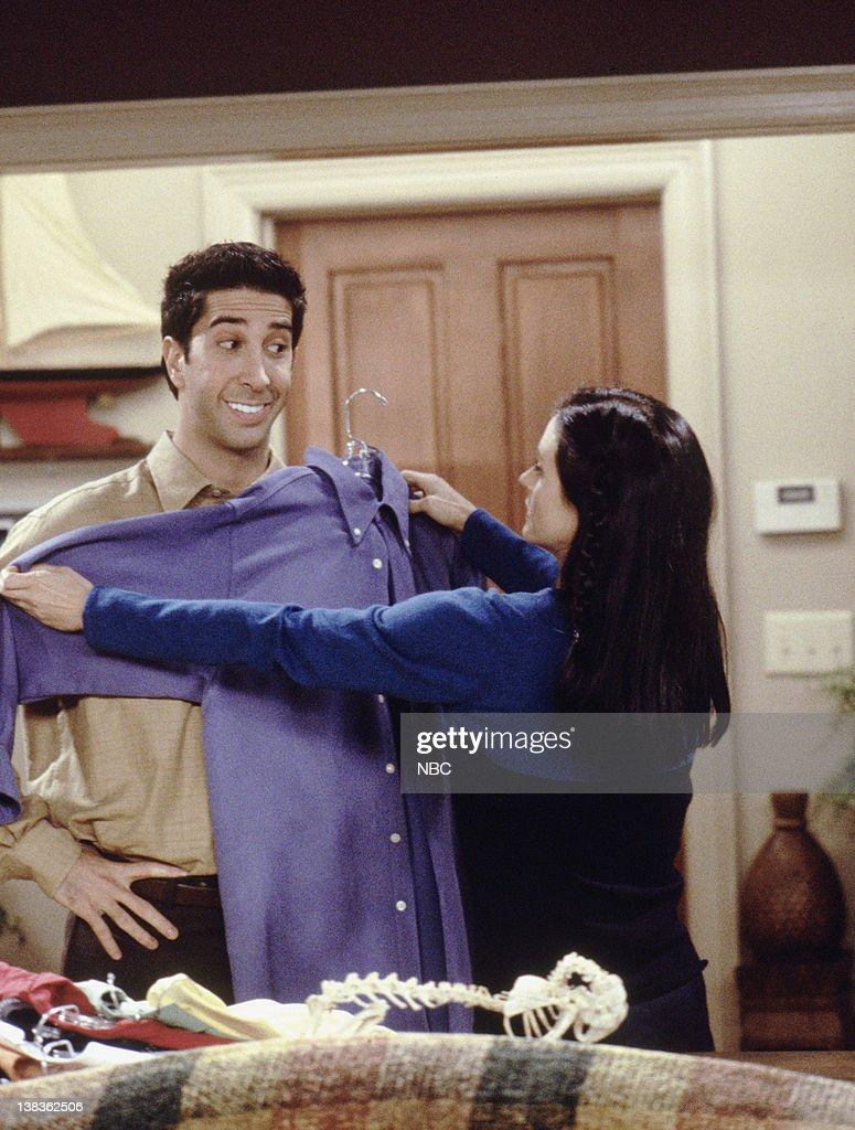 Ross dating en elev