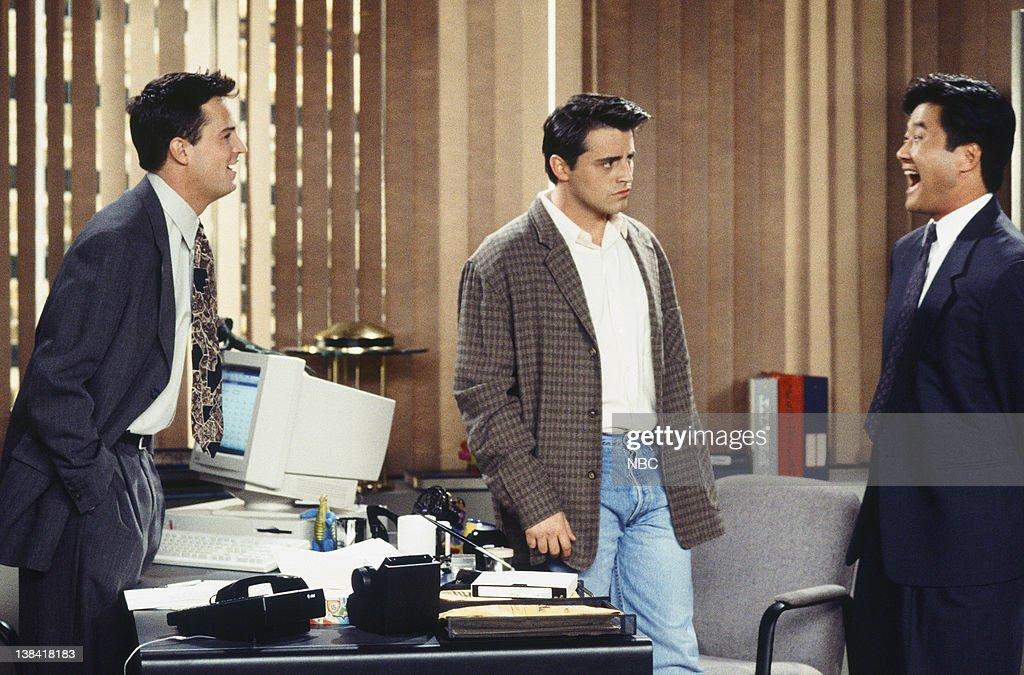 "NBC's ""Friends"" - Season 2"
