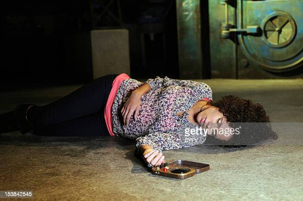 WAREHOUSE 13 'The Ones You Love' Episode 409 Pictured Genelle Williams as Leena
