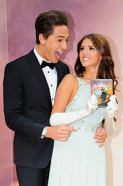 Lucy only way is essex dating